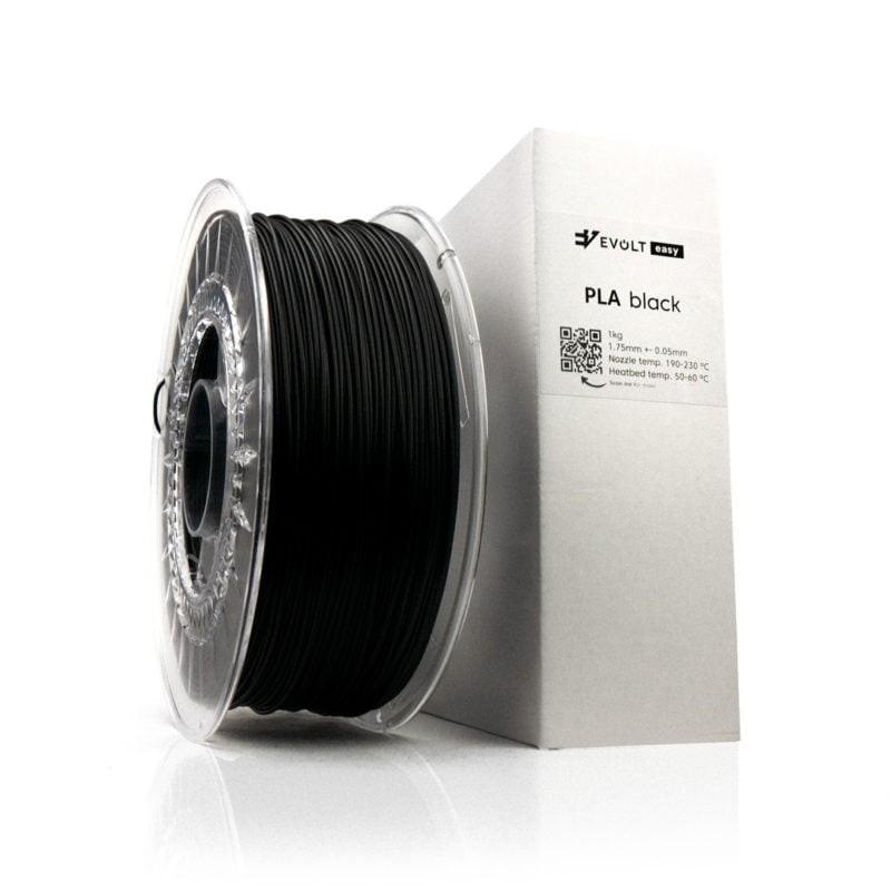 Filamento 3D marca Evolt Easy