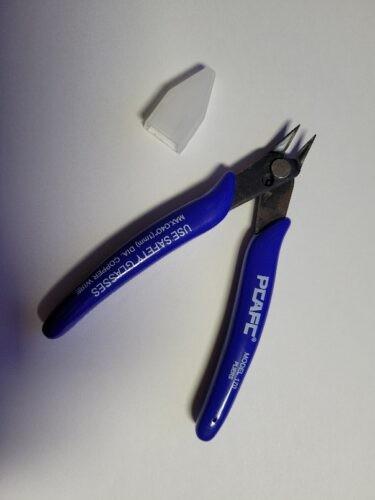 Alicate de corte 130 MM (Gundam model cutting pliers tool) - AIMSOAR photo review