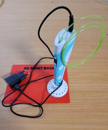 Caneta 3D para Impressão 3D Manual ( PEN 3D ) - OEM photo review
